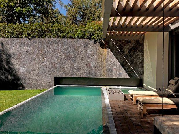 Casa Alejandro Ramirez Mexico City_0028