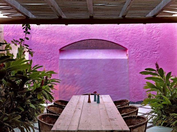 Casa Ardissone 2 a Careyes Messico_0019