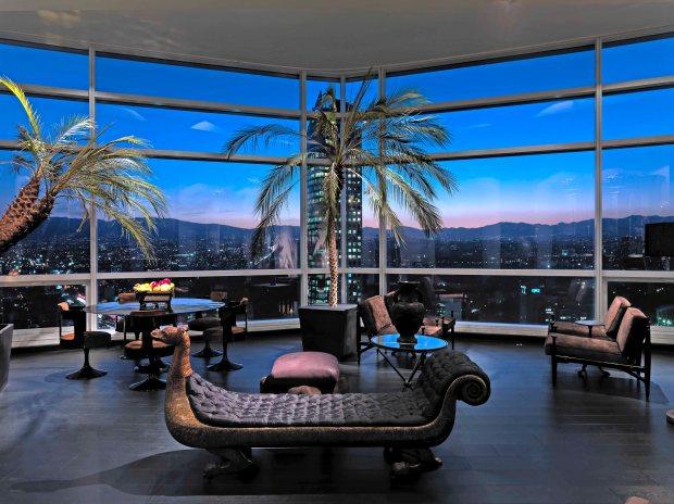 Casa Daniel Liebsohn al St. Regis Mexico City14
