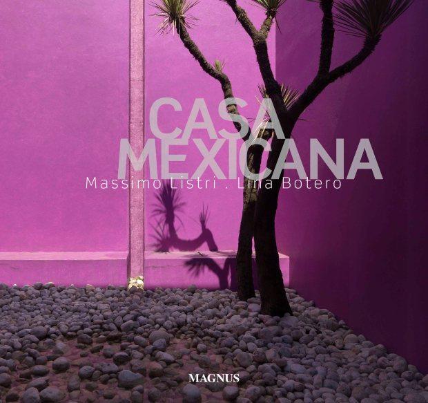 Casa Mex cover