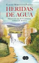 HERIDAS DE AGUA