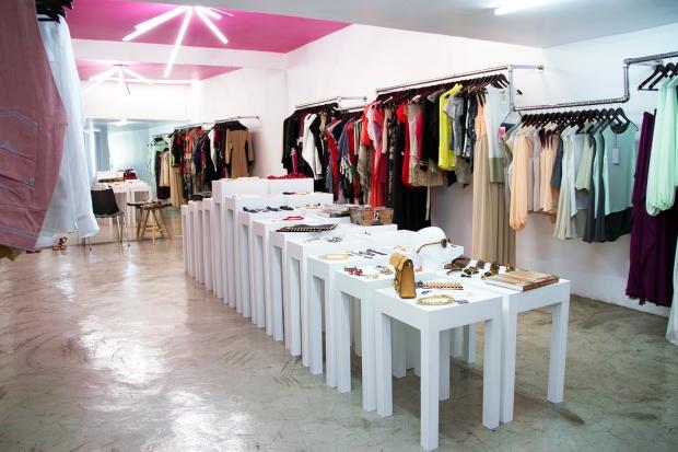 Boutique CMN1